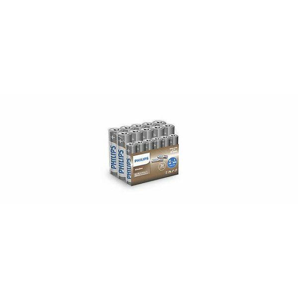 PHILIPS baterija LR036A16F/10
