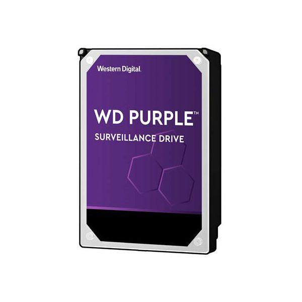 Hard Disk Western DigitalPurple™ 6TB WD62PURZ