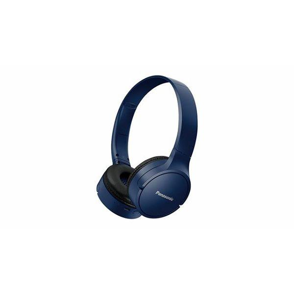 PANASONIC slušalice RB-HF420BE-A plave, naglavne, BT