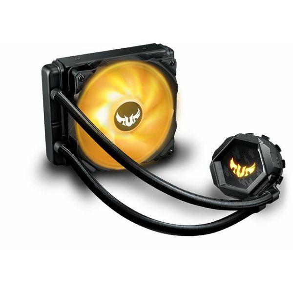 COL CPU ASUS TUF GAMING LC 120 RGB
