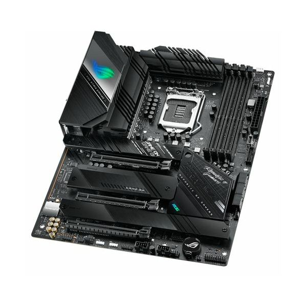 MBO 1200 AS STRIX Z590-F GAMING (WI-FI)