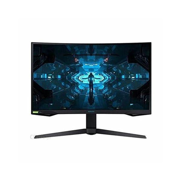 Monitor Samsung LF27G35TFWUXEN Gaming 144Hz 1ms
