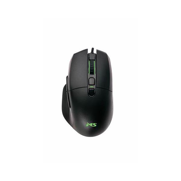MS NEMESIS C500 žičani gaming miš