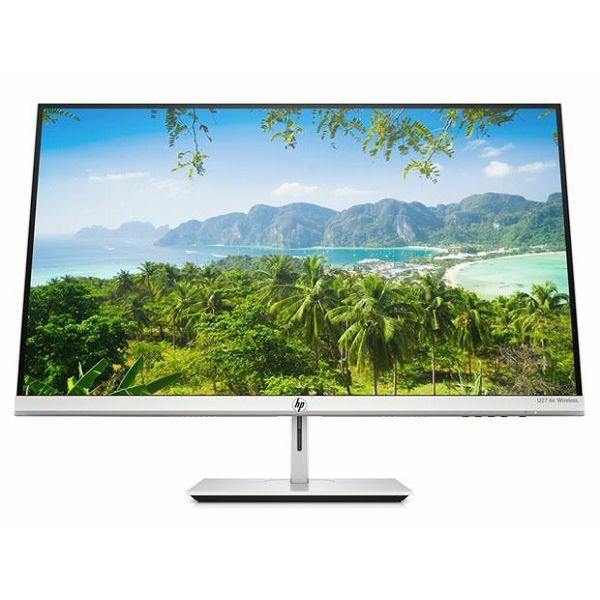Monitor HP WIRELESS 4K, 9TQ13AA