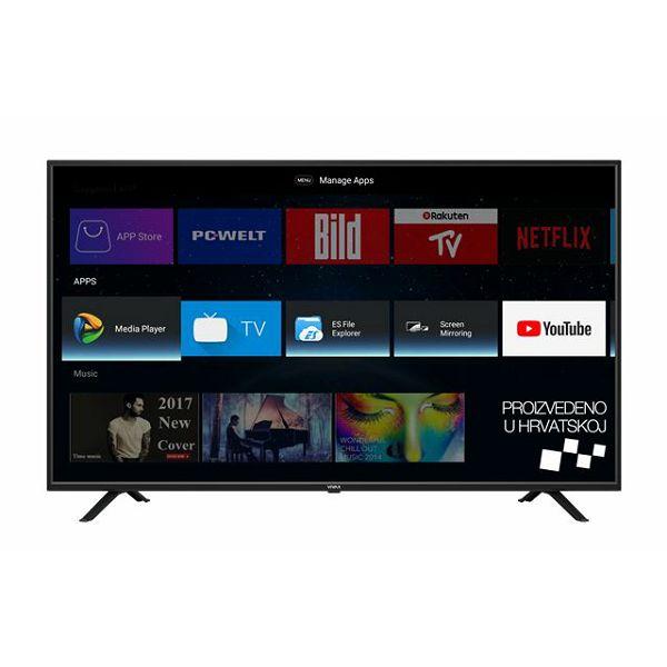 Televizor Vivax IMAGO LED TV-65UHD123T2S2SM