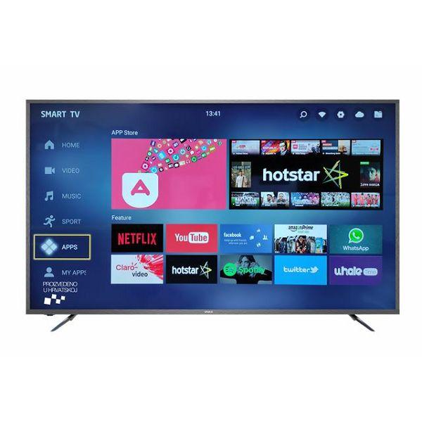 Televizor Vivax IMAGO LED TV-75UHD123T2S2SM