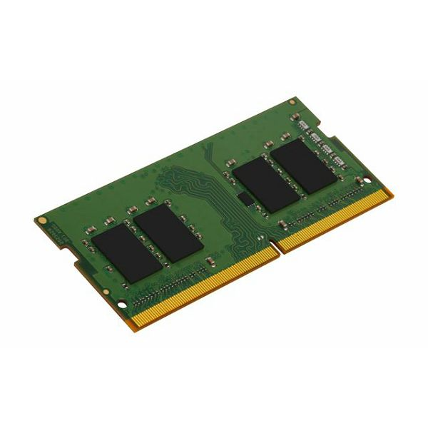 MEM SOD BR DDR4 16GB 2666MHz Non ECC KIN