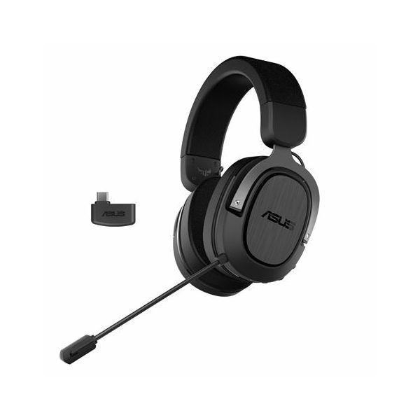 Slušalice ASUS TUF GAMING H3 Wireless