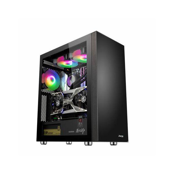 Kučište MS ARMOR V500 gaming