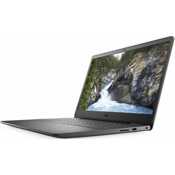 Laptop DELL Vostro 3500, 15,6, FHD, i3-1115G4, 8GB, S256GB, INT, W10Pro, BLK, 3Y
