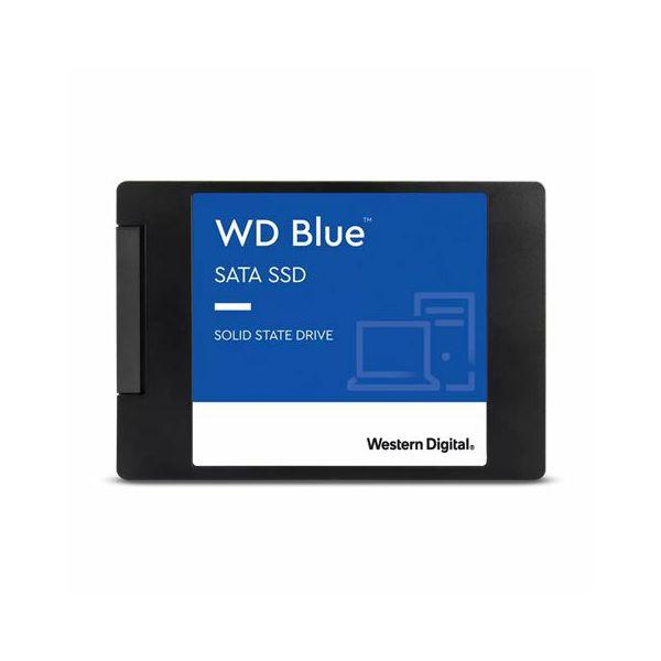 SSD Western DigitalBlue™ 4TB 2,5