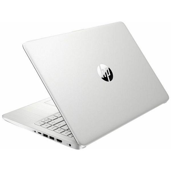 Laptop HP 14s-fq0022nm, 3Z7Q8EA, 14