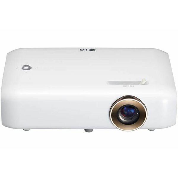 Projektor LG PH510PG LED 550 ANSI, HDMI , WiFi, BT, USB