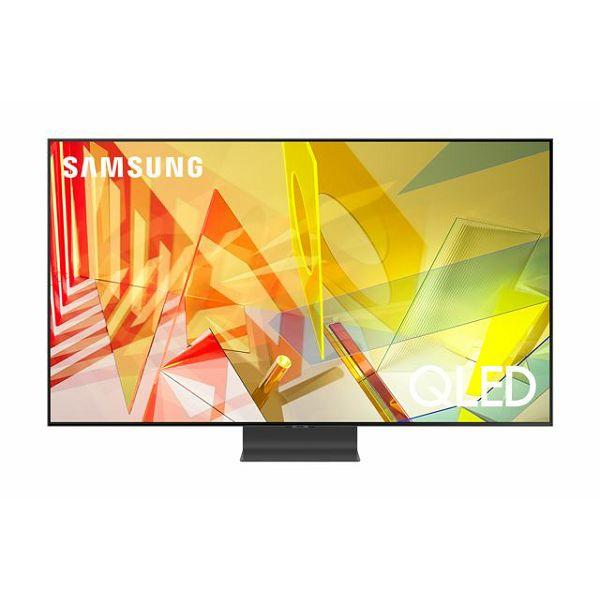 Televizor  SAMSUNG QLED TV QE55Q95TCTXXH, QLED, SM