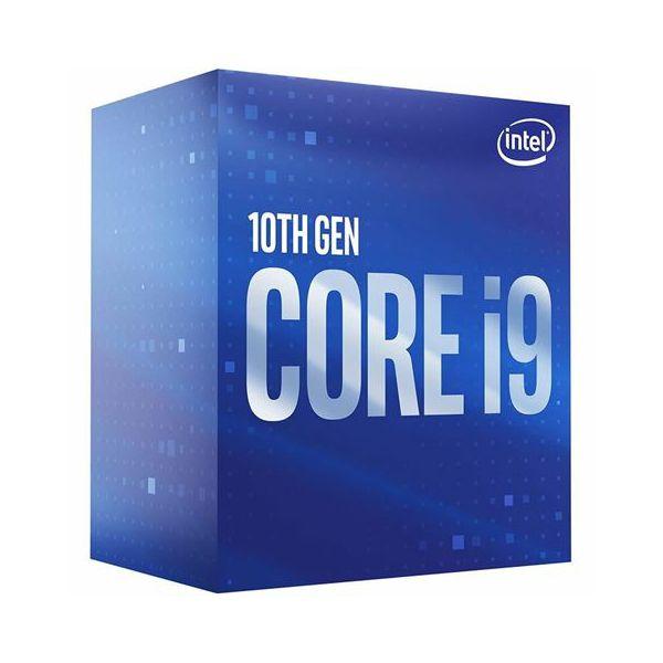 Procesor CPU INT Core i9 10900