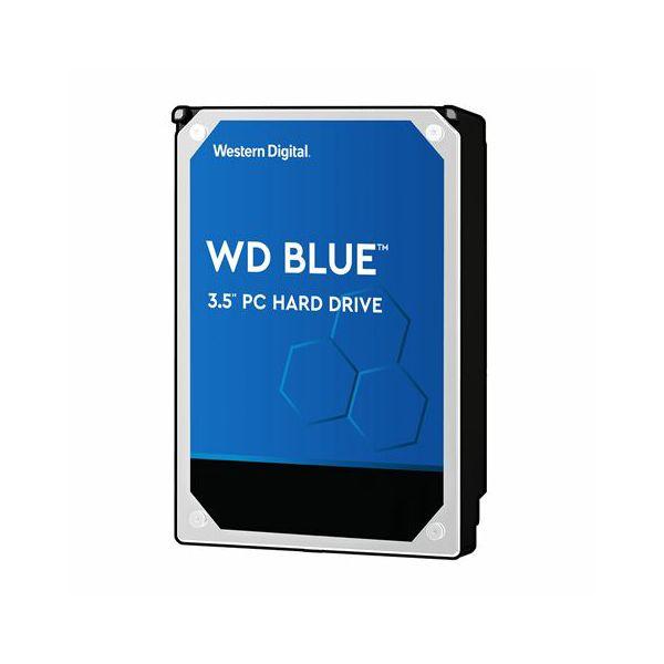 Hard Disk Western DigitalBlue™ 2TB WD20EZBX 3,5