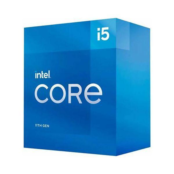 CPU INT Core i5 11500