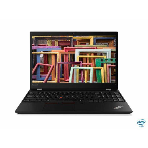 Laptop Lenovo ThinkPad T15 Gen 1, 20S6004JSC, 15,6