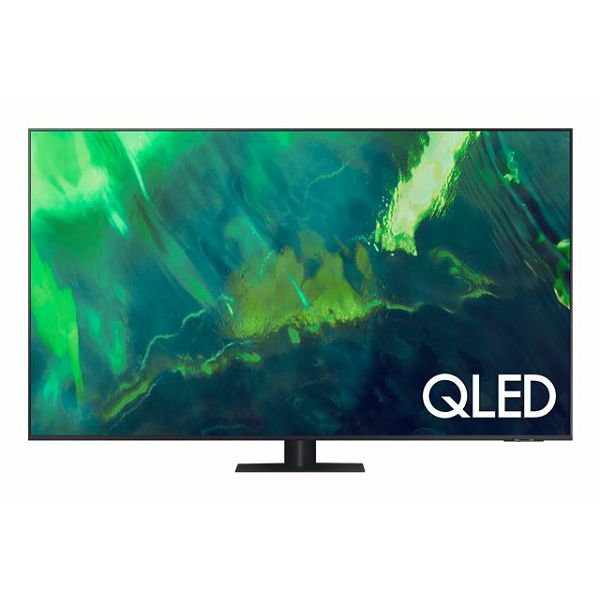 Televizor Samsung QLED TV QE55Q70AATXXH, QLED