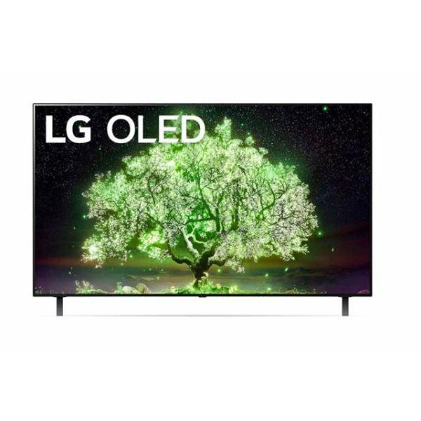 Televizor LG OLED TV OLED65A13LA