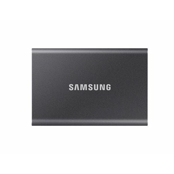 Vanjski SSD 1TB SAM Portable T7 Grey