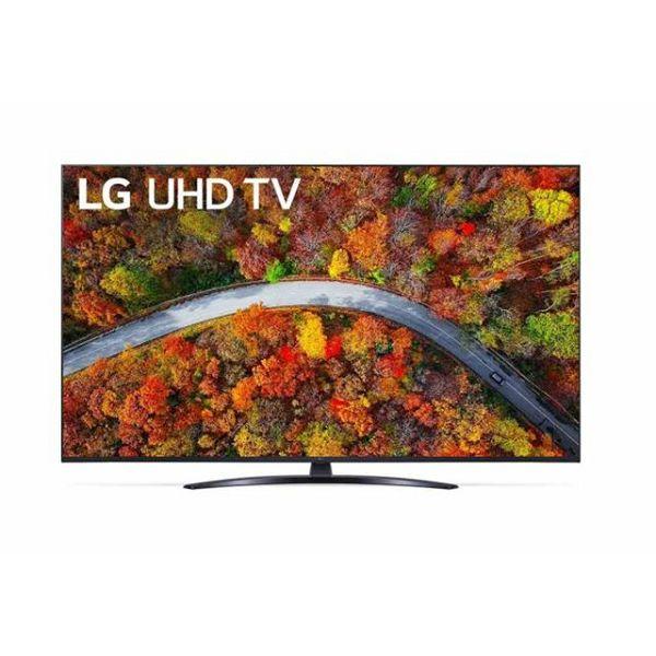 LG UHD TV 55UP81003LA