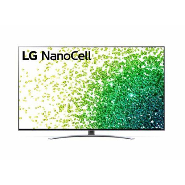 Televizor LG UHD TV 55NANO883PB
