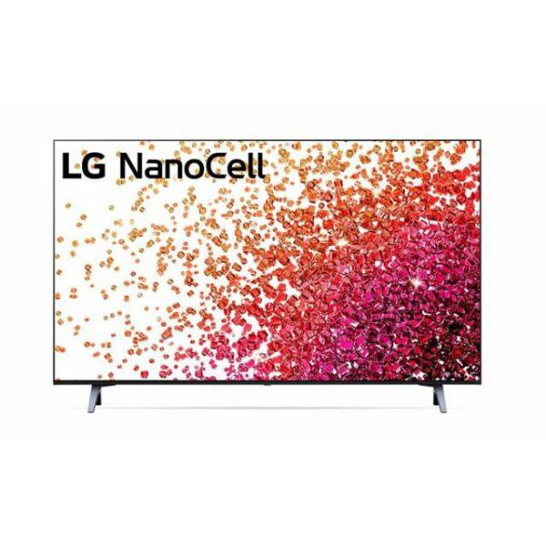 Televizor LG UHD TV 65NANO753PA