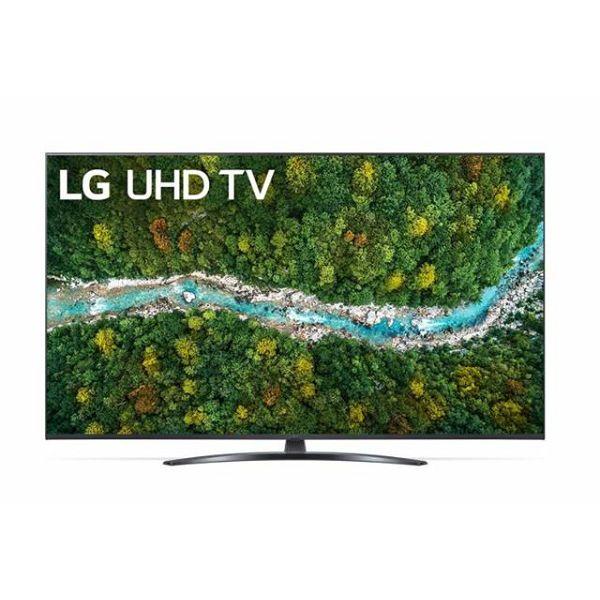 Televizor LG UHD TV 75UP78003LB