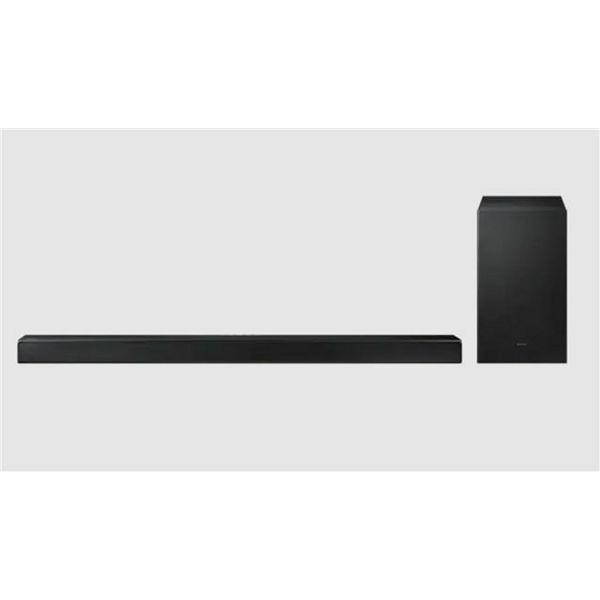 SAMSUNG soundbar HW-A650/EN