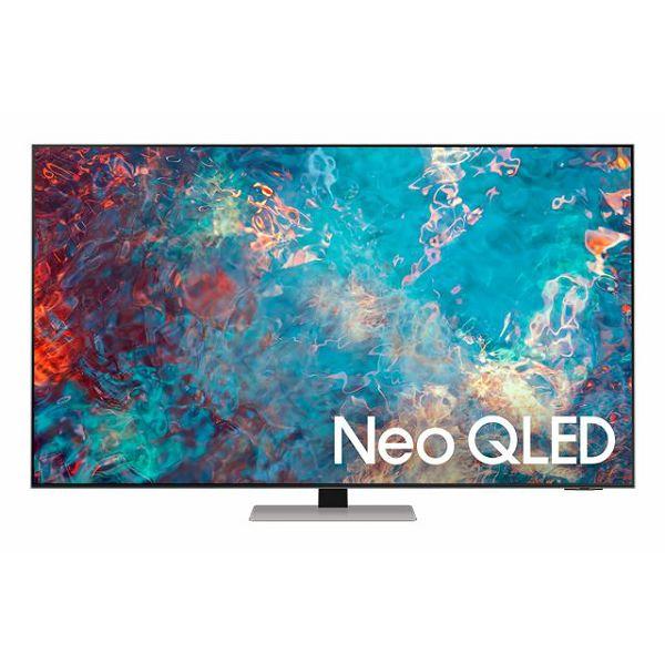 Televizor  SAMSUNG QLED TV QE55QN85AATXXH, QLED