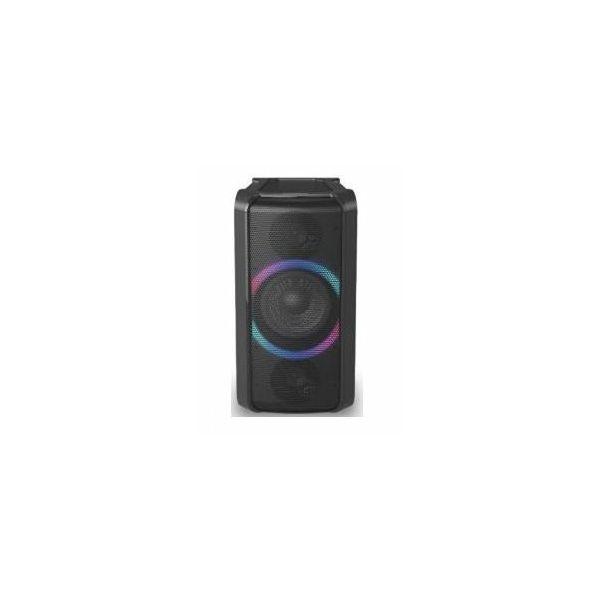PANASONIC bežični zvučnik SC-TMAX5EG-K + ADIDAS lopta
