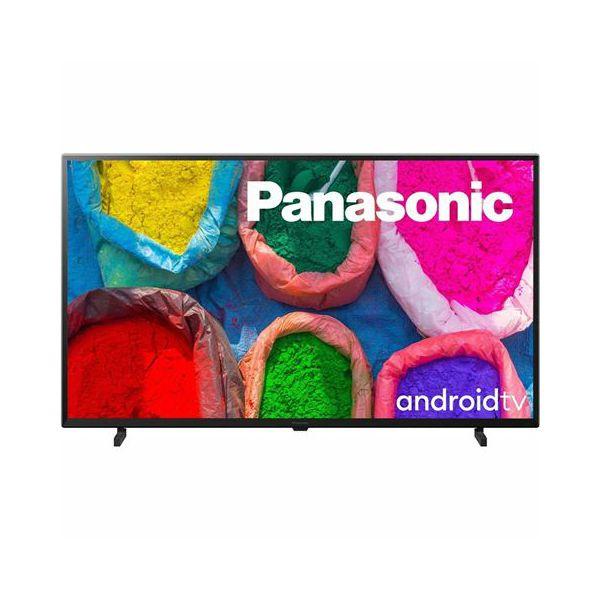 PANASONIC LED TV TX-50JX800E, Android