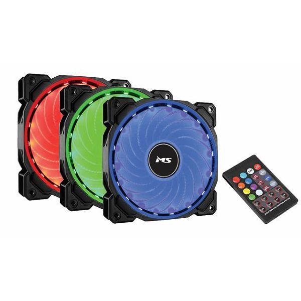 MS FREEZE R500 RGB kit