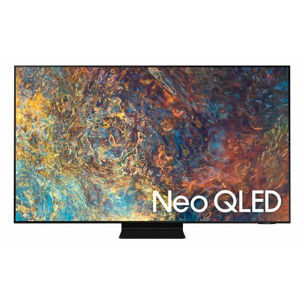 Televizor  SAMSUNG QLED TV QE75QN90AATXXH, SMART