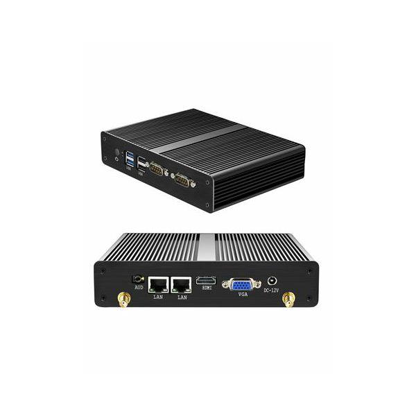 POS PC MS META MINI J4125 WIN IoT