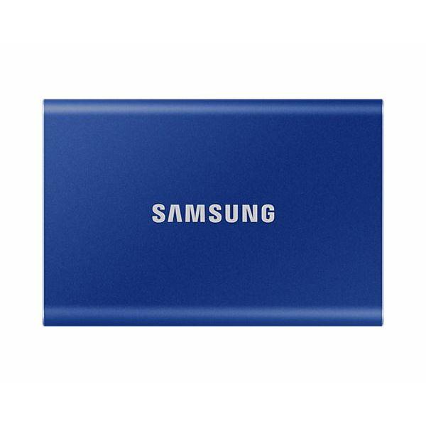 Vanjski SSD 1TB SAM Portable T7 Blue