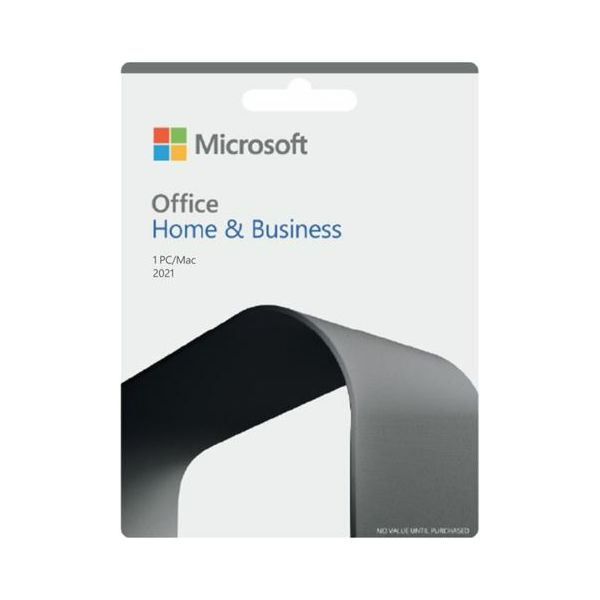 FPP Office Home and Business 2021 Medialess CRO, T5D-03502