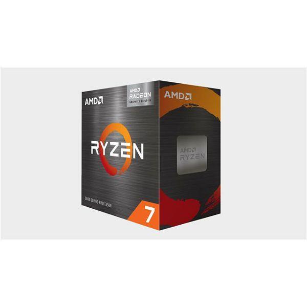 Procesor CPU AMD Ryzen 7 5700G
