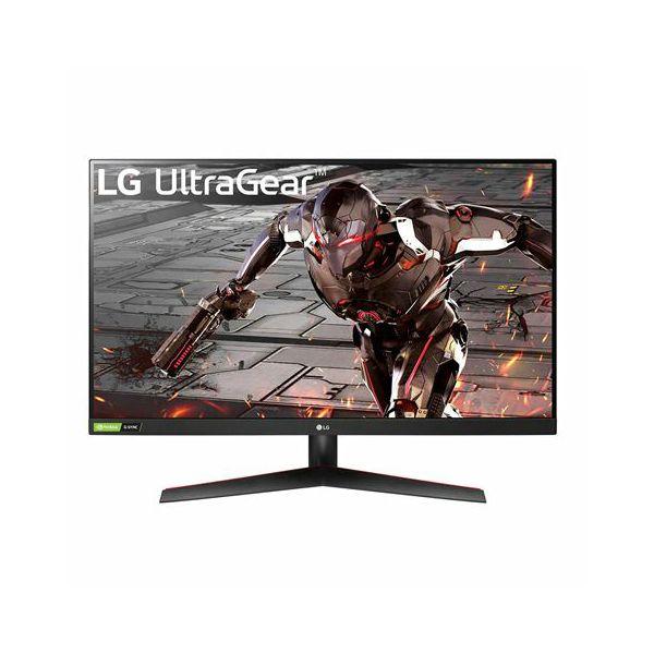 Monitor LG 32GN500-B FHD VA DP HDMI 165Hz