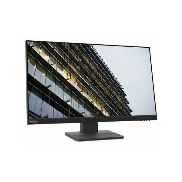 Monitor Lenovo E24-20, 62A5MAT4EU