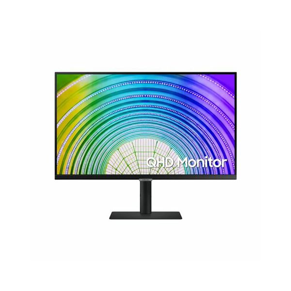 Monitor Samsung LS32A600UUUXEN QHD VA HDMI DP