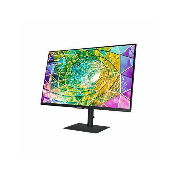 Monitor Samsung LS32A800NMUXEN QHD VA DP HDMI USB