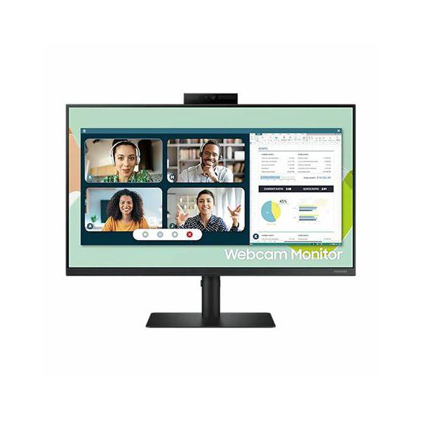 Monitor Samsung LS24A400VEUXEN FHD IPS DP HDMI VGA