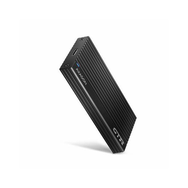 HDD DOD Ladica M.2 NVMe -> USB-C 3.2 Gen2, EEM2-GTR, AXA
