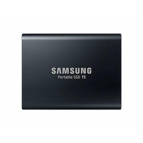 Vanjski SSD 2TB Samsung Portable T5 Black USB 3.1
