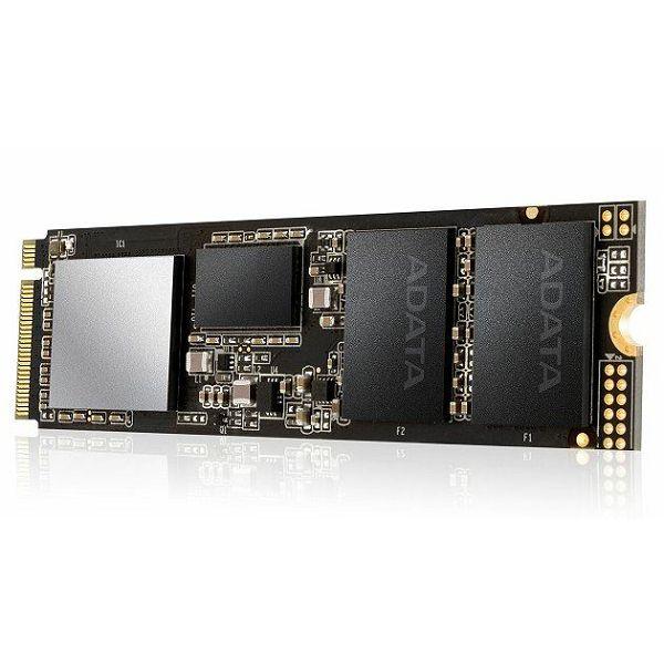 SSD ADATA 512GB SX8200 Pro PCIe M.2 2280