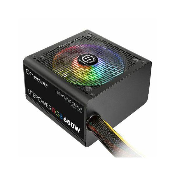 Napajanje Thermaltake Litepower 650W RGB