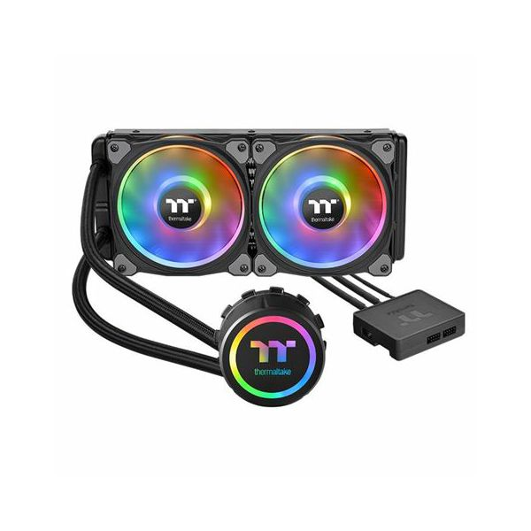 Vodeno hlađenje za procesor AiO Thermaltake Floe DX RGB 240