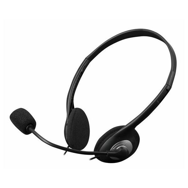 Slušalice MS HS-103 žičane s mikrofonom